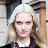 Helena Greyhorse, Model