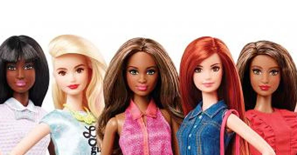 82c0b27a84fbf6 Barbie launches diverse Super Style doll collection