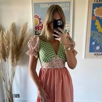 MOBLY THE LABEL - FRUIT SALAD TILDA DRESS