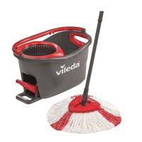 The mop and bucket you need