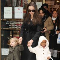 Angelina's Little Ballerinas
