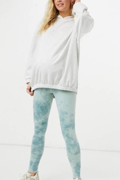Best maternity leggings for print