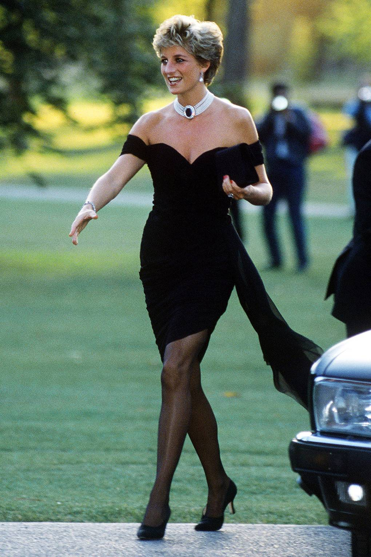 Princess Diana's Best Revenge Looks Of All Time | Glamour UK