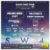 South West Four Festival, Clapham Common
