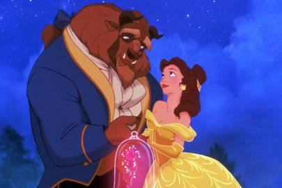 The Beast - Beauty & The Beast