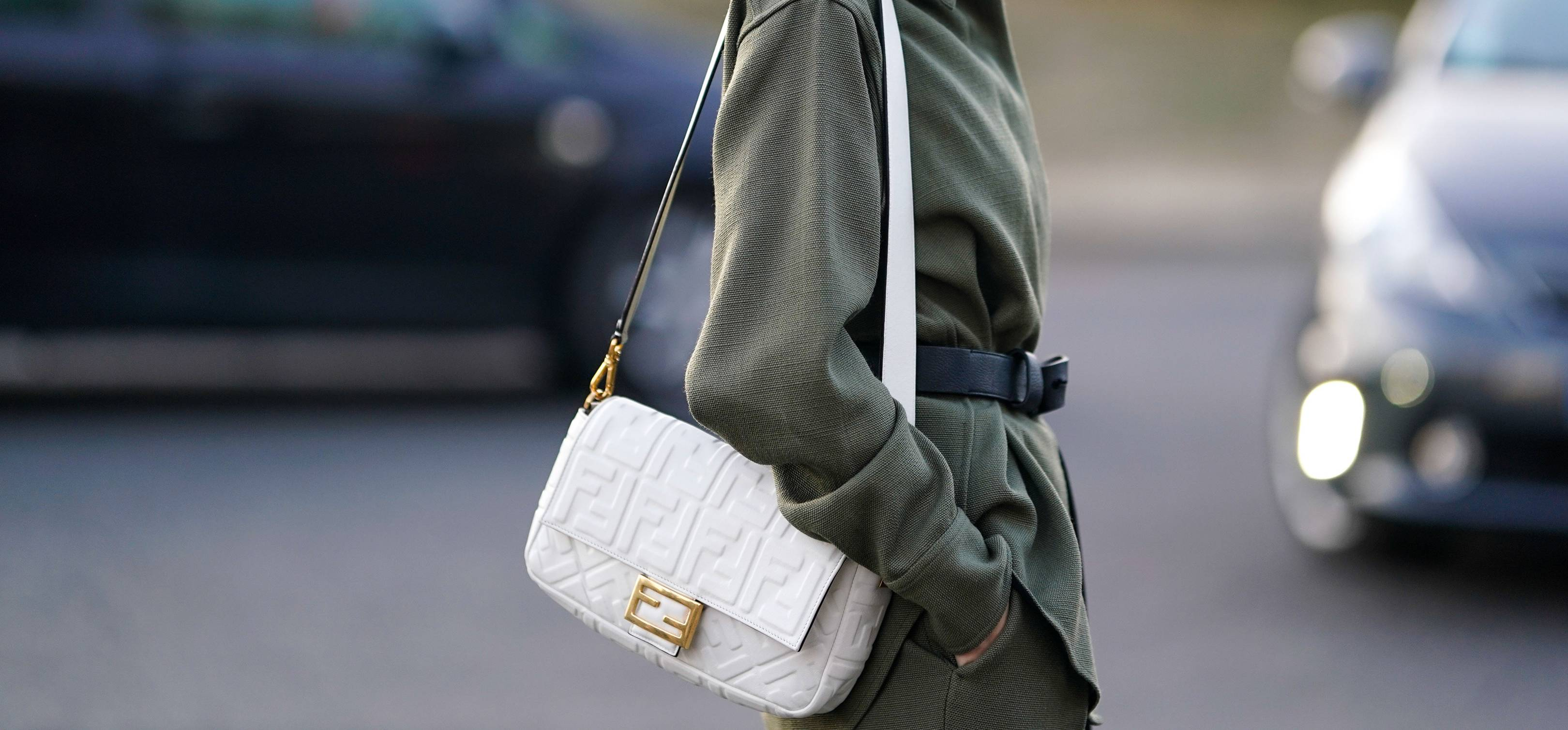 4b9ff52158 This is the It bag all the chicest women are carrying right now