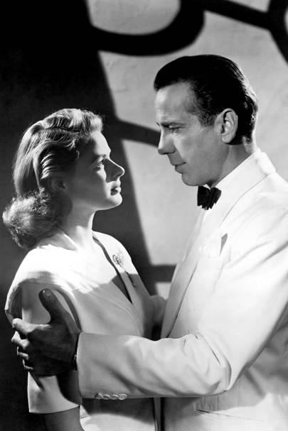 Casablanca: Casablanca