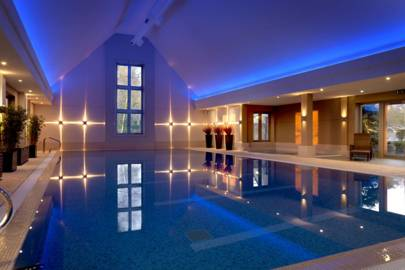 Best spa in the Cotswolds