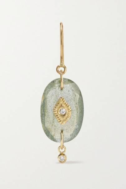 Best jewellery brands: Pascale Monvoisin