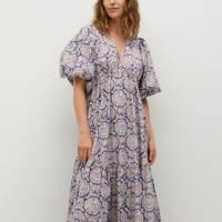 Best summer dresses online: Mango summer dresses