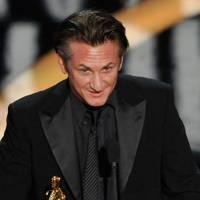 Sean Penn, 2009