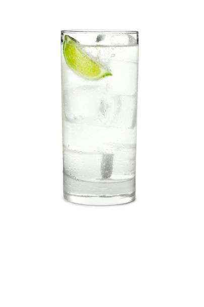 … For Soda Water
