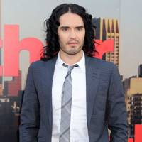 No 55: Russell Brand