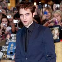 WINNER: Robert Pattinson (2010's Winner)