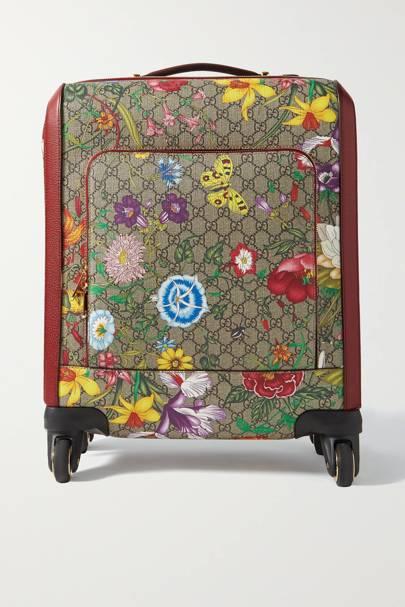 Best designer suitcase