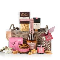The food hamper