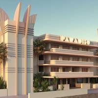 Paradiso Hotel, Ibiza