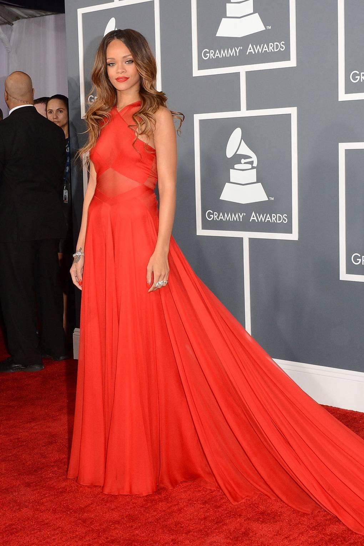 Rihanna best fashion moments   Glamour UK