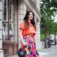 Kerry-Anne McQueeney, Fashion Designer