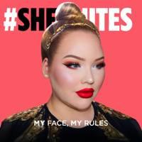 Nikkie Tutorials MakeupPlus campaign #SHEunites | Glamour UK