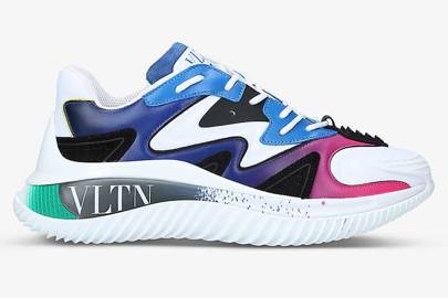 Best Fashion Trainers: VALENTINO GARAVANI