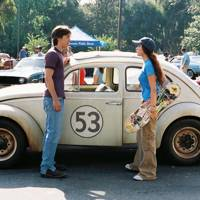 13. Herbie: Fully Loaded