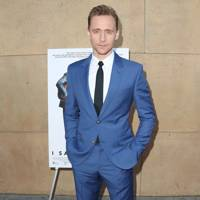 5. Tom Hiddleston (Up 2)