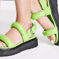 Best chunky dad sandals: Topshop