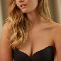 Best backless bra for cleavage