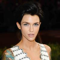 "Ruby Rose - ""When I eventually get a boyfriend, they'll be a girl"""