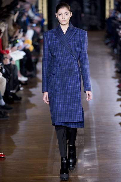 Stella McCartney Autumn/Winter 2013-14