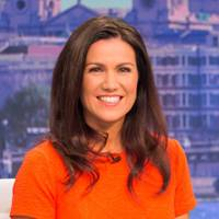 Susannah Reid - Good Morning Britain