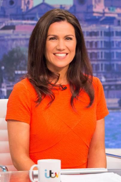Susannah Reid - Good Morning Britain