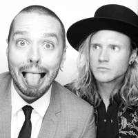 Matt Willis & Dougie Poynter