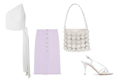 2. The Midi Skirt
