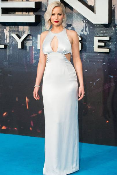 Five Things We Learnt About Jennifer Lawrence From Her