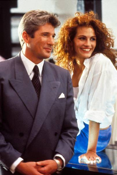 Los Angeles: Pretty Woman