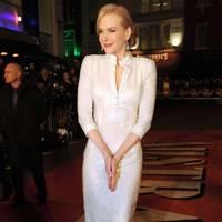Nicole Kidman & L'Wren Scott