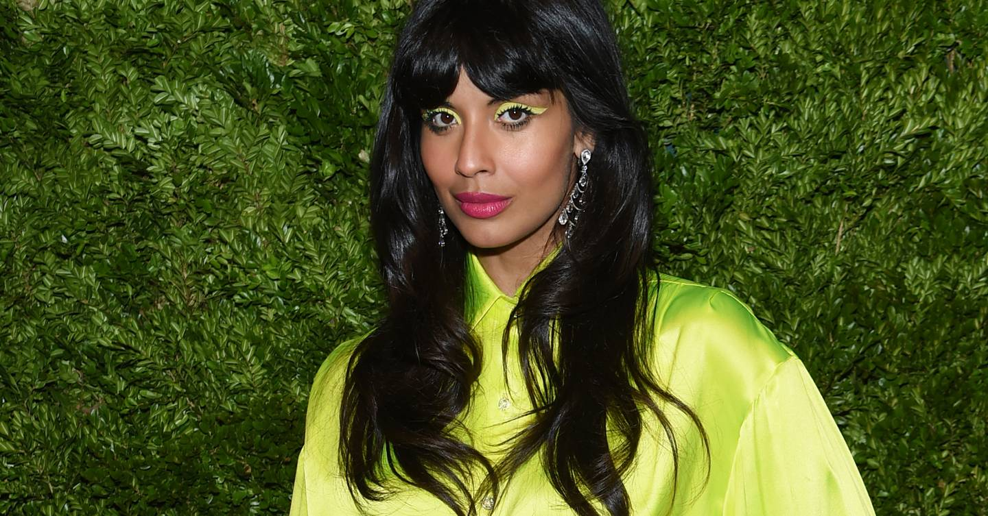 Jameela Jamil is about to become a Marvel villain in this major new role