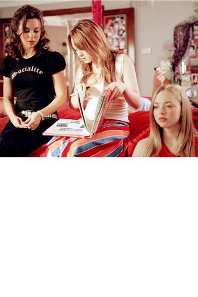 Best Mean Girls Quote Lindsay Lohan Regina George Glamour Uk