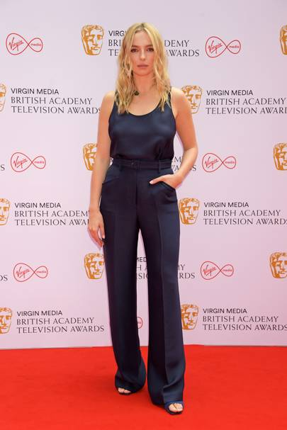 BAFTA TV Red Carpet: Jodie Comer