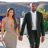 Kim and Kanye, 2016