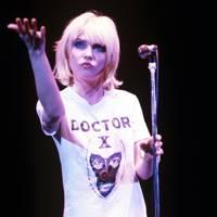 Debbie Harry AKA Blondie