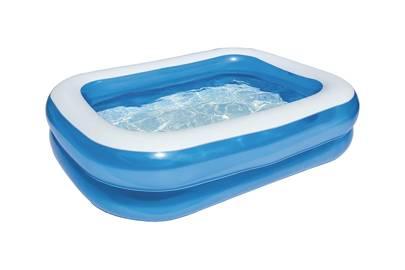 Heatwave Essentials: The Inflatable Pool