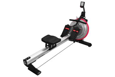 Best rowing machine for outdoors or no plug points