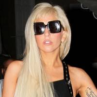 DON'T #12: Lady Gaga's super-long blonde hair - August