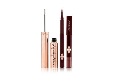 Charlotte Tilbury Black Friday Sale: mascara, eyeliner, eye pencil