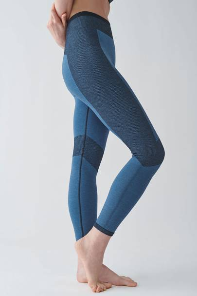 Best seamless gym leggings