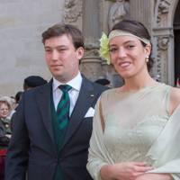 Prince Sebastien of Luxembourg