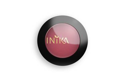 Vegan beauty brands: Inika